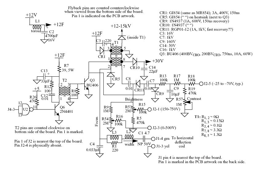 Apple Time Capsule Wiring Diagram : Tezza s classic computers articles and projects mac se