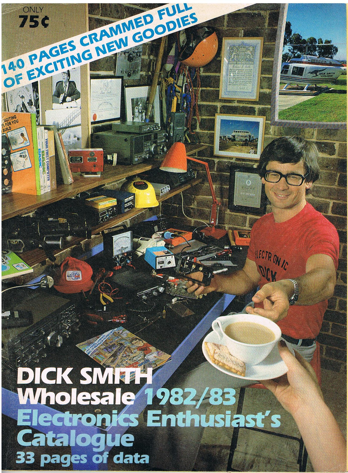 computer accessories dick smith